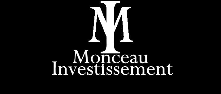 Logo principal - MONCEAU INVESTISSEMENT